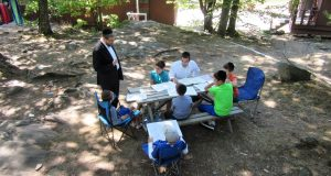 boys learning groups 1