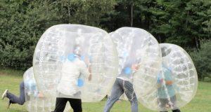 masmidim bubble soccer